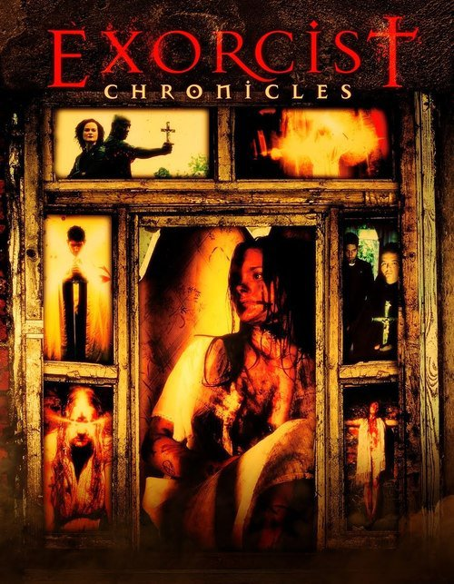 Exorcist Chronicles